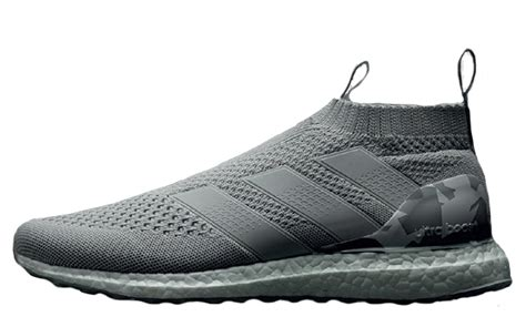 adidas ace 16 purecontrol ultraboost grey the sole supplier