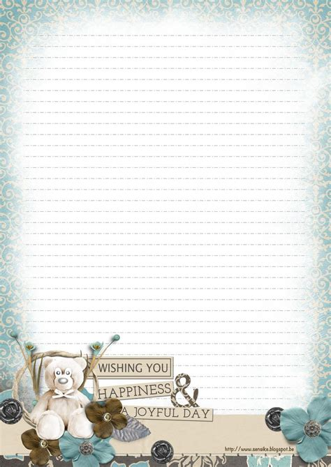 writing paper designs best 25 vintage writing paper ideas on