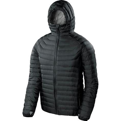 sierra design down jacket review sierra designs elite dridown hooded jacket men s
