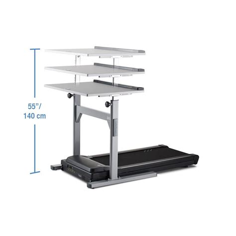 Tr1200 Dt5 Treadmill Desk by Tr1200 Dt5 Treadmill Desk Workplace Partners