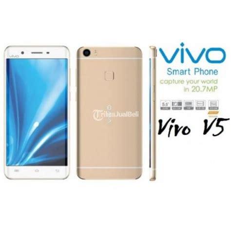 Handphone Vivo Five new handphone android vivo v5 garansi resmi harga murah bogor dijual tribun jualbeli