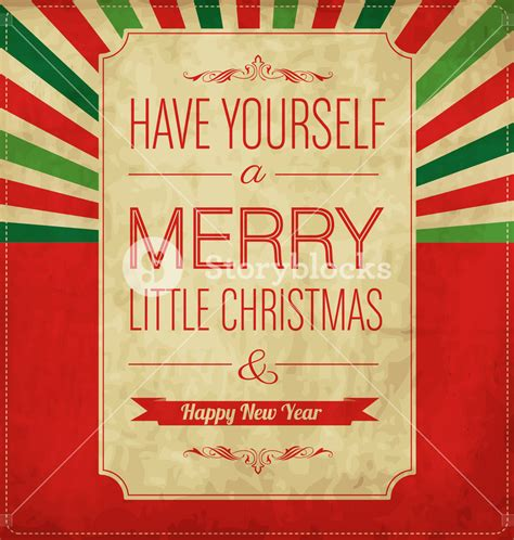 little printable christmas cards christmas greeting card design template royalty free stock