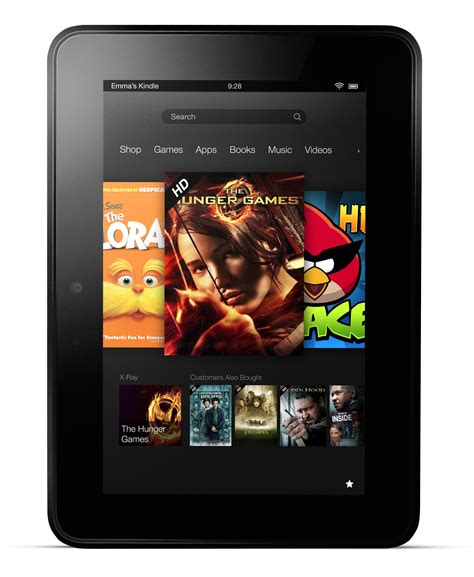is kindle android kindle hd tablets officially announced 7 quot or 8 9 quot hd display 16gb or 32gb of storage