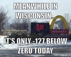 Wisconsin Meme - wisconsin state jokes kappit