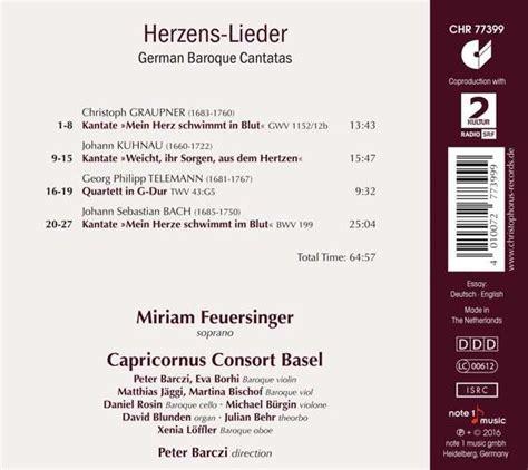 Aufkleber Christophorus by Kuhnau J Prelude Klassieke Muziek