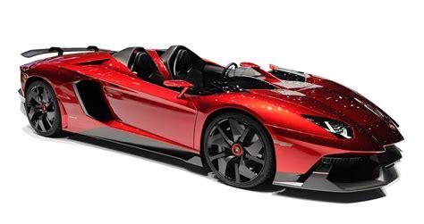 Lamborghini Aventador Car Road Car 2012 Lamborghini Aventador J