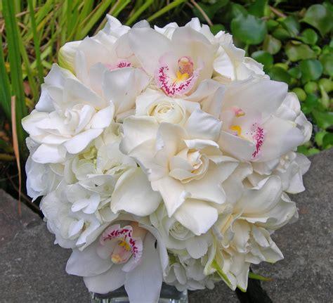 Gardenia Wedding Flowers Blue And White Wedding Bouquets Bb0158 Gardenia And