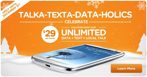 wind mobile promotions wind mobile canada 2012 early boxing week promotion