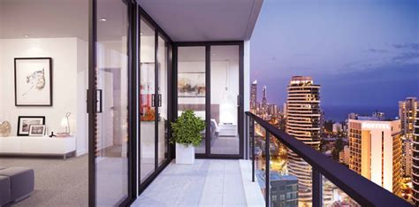 2 bedroom apartments broadbeach new 2 bedroom 2 bathroom apartments in broadbeach real estate in australia
