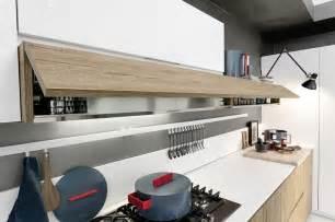 innovative kitchen with efficinet storage