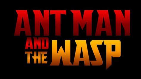 film marvel yg akan rilis marvel rilis film ant man and the wasp jadi komedi romantis