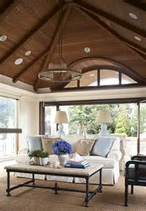 The Ultimate Outdoor Room On Cape Cod Stacystyle S Blog Cape Cod Homes Interior Design