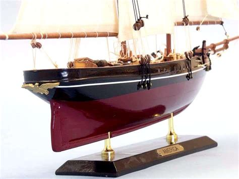 buy a boat from america buy wooden america limited model sailboat 24 inch