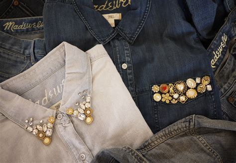 jeweled collars diy jeweled collar shirts pictures photos and images for