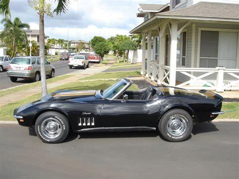chevrolet corvette c corvette c3