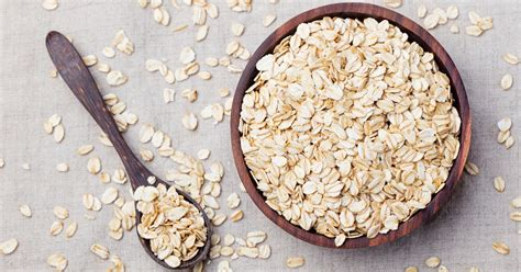 Cooking Barley Measurements 9 Health Benefits Of Oats And Oatmeal