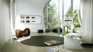 In berlin contemporary music room with curved windows homedee com