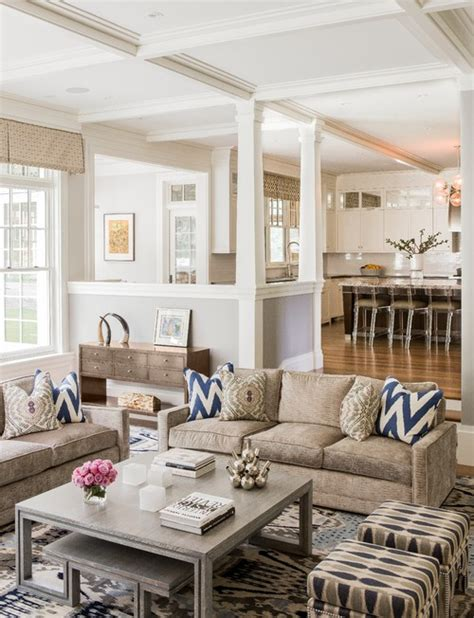 traditional family room source