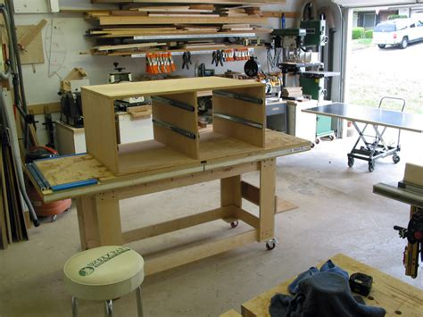 dead flat assembly table dead flat assembly table woodworking plan diziwoods com