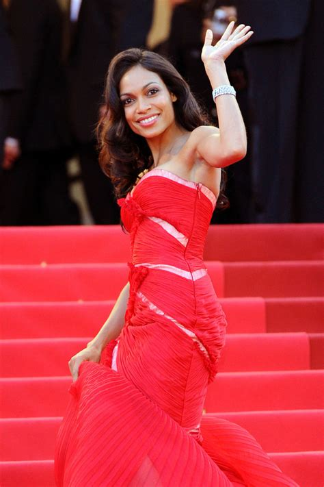 Alba At3911 rosario dawson photos photos at the premiere of quot this must be the place quot at the