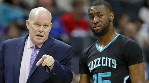 Nba Stand Mba by Steve Clifford S Comments About Hornets Fans Raise