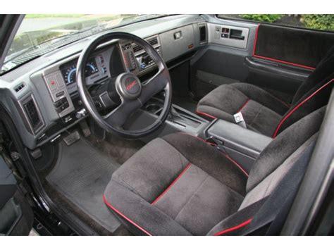 interior still looks new