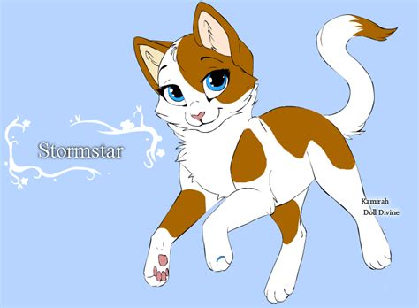 kitten maker design warrior cats stormstar s warrior cat blog warrior cats