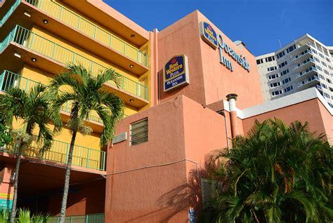 best western oceanside inn best western plus hotel oceanside inn in fort lauderdale