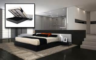 Bedroom decoration with awesome headboard bed headboard and storage