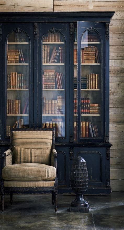 black bookcase with glass doors best 25 bookcases ideas on crate bookshelf