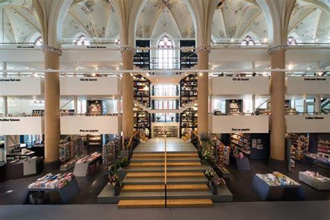 librerie religiose roma une eglise transform 233 e en librairie