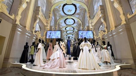 Dior Paris exhibition sees footfall of over 7 lakh, breaks