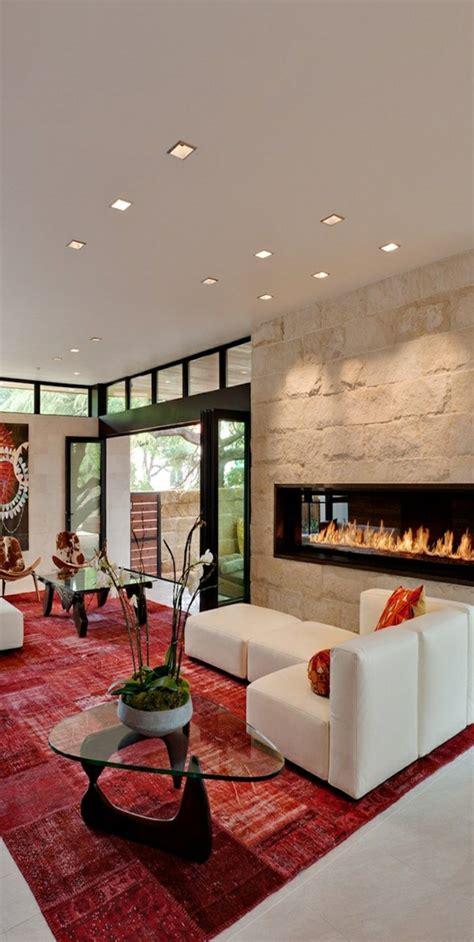 deko steinwand innen steinwand wohnzimmer eine gehobene und stilvolle einrichtung