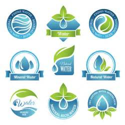 round water logos vectors graphics vector logo free download