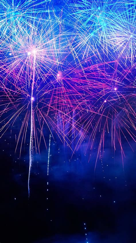 wallpaper iphone 6 new year colorful fireworks night sky iphone 6 wallpaper ipod