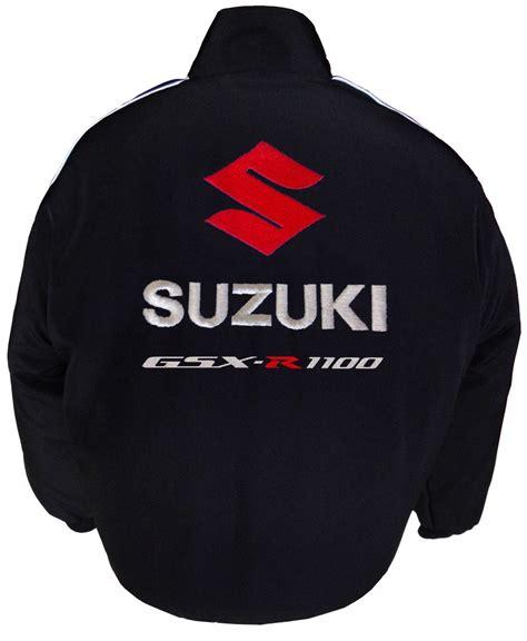 Suzuki Gsxr Jackets Suzuki Gsxr 1100 Jacket Easy Rider Fashion