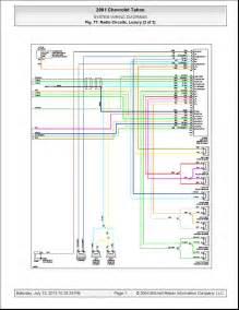 wiring diagram 2005 chevy silverado bose stereo winkl