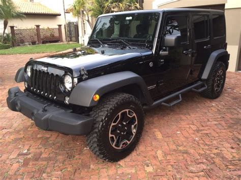 2014 jeep tires 2014 jeep wrangler unlimited sport 4x4 dual tops hitch