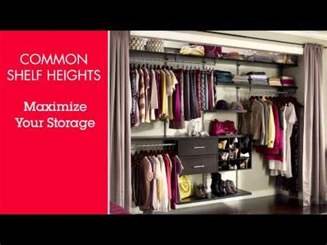 Closet Episodes by How To Design A Closet Quicktip Episode 3