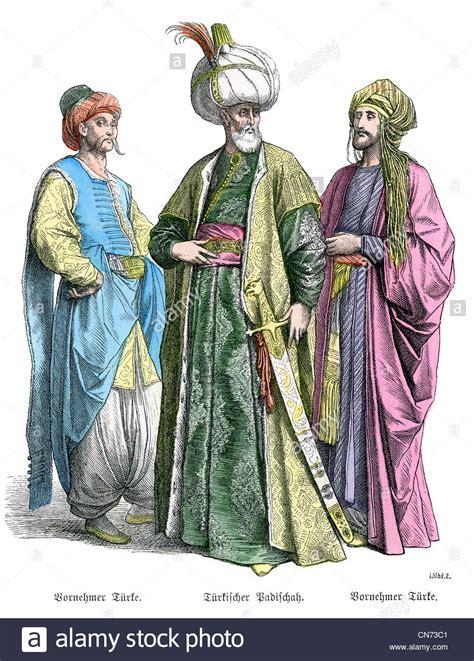 Turcs Ottomans by Ottoman Costume Stock Photos Ottoman Costume Stock