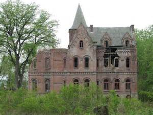 elizabeth schermerhorn jones 20 amazing abandoned mansions of the world officer hush