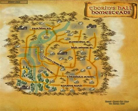 lotro buying a house lotro housing guide lotro the lord of the rings online mmorpg news guides quests web