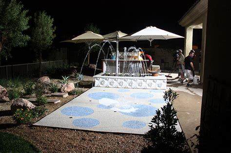 Build Your Own Backyard Splash Pad by Do It Yourself Splash Pad Flickr Photo