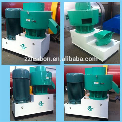 Paper Pellet Machine - leabon company supplier biomass fuel paper pellet