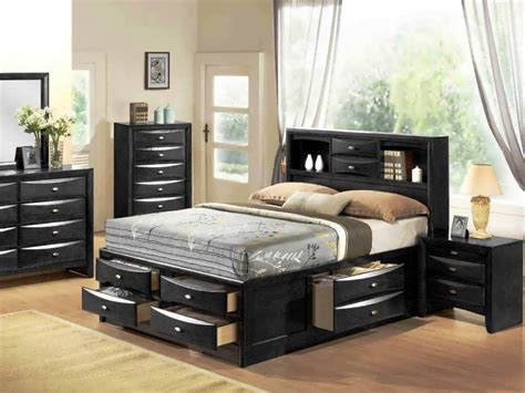 black contemporary bedroom set black modern bedroom furniture black modern bedroom