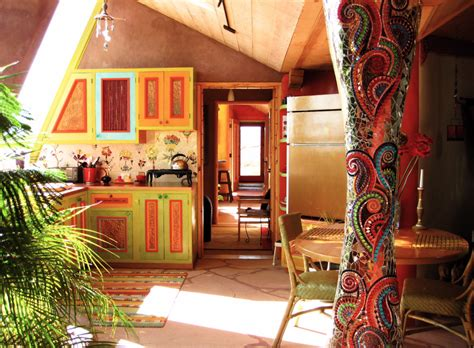 home interior mexico new mexico earthship internship meaningful work project