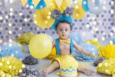 Cake Smash Photography   First Birthday   Shipra & Amit Chhabra