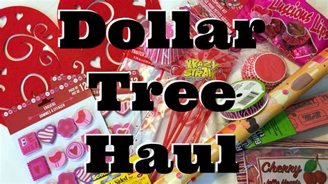 99 cent store valentines day dollar tree s day haul 187 dollar store crafts
