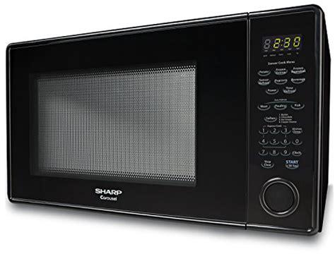Microwave Oven Merk Sharp sharp countertop microwave oven zr559yk 1 8 cu ft 1100w