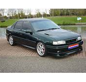 Opel Vectra A Tuning 29  Cars